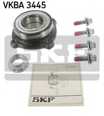 SKF VKBA3445 Комплект подшипника ступицы колеса