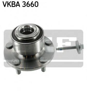SKF VKBA3660 Комплект подшипника ступицы колеса