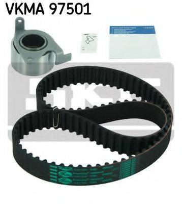 SKF VKMA97501 Комплект ремня ГРМ