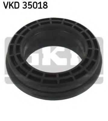 SKF VKD35018 Подшипник качения, опора стойки амортизатора