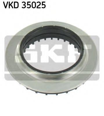 SKF VKD35025 Подшипник качения, опора стойки амортизатора