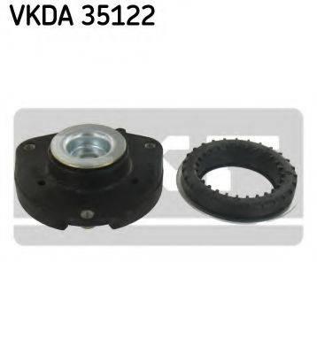 SKF VKDA35122 Опора стойки амортизатора