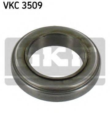 SKF VKC3509 Выжимной подшипник
