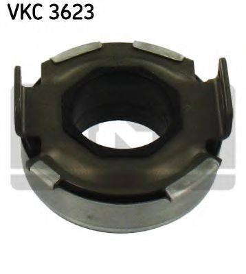 SKF VKC3623 Выжимной подшипник
