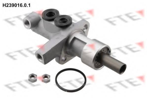 FTE H23901601 Главный тормозной цилиндр