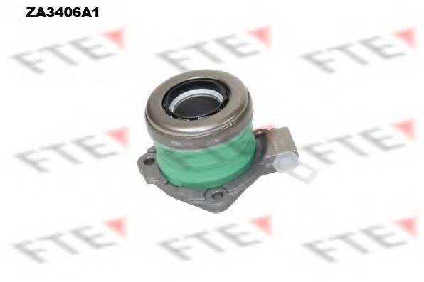 FTE ZA3406A1 Центральный выключатель, система сцепления