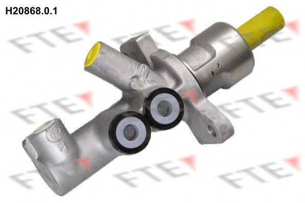 FTE H2086801 Главный тормозной цилиндр