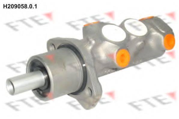 FTE H20905801 Главный тормозной цилиндр