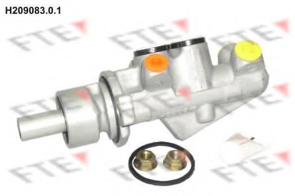 FTE H20908301 Главный тормозной цилиндр