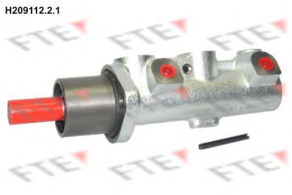 FTE H20911221 Главный тормозной цилиндр