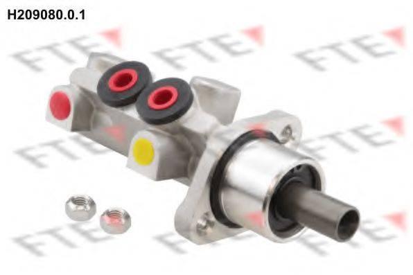 FTE H20908001 Главный тормозной цилиндр