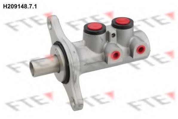 FTE H20914871 Главный тормозной цилиндр