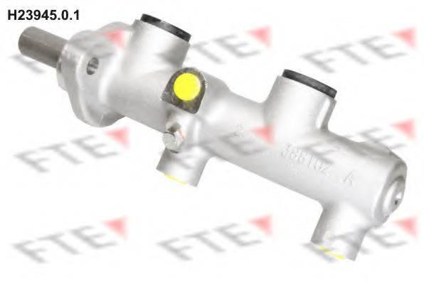 FTE H2394501 Главный тормозной цилиндр
