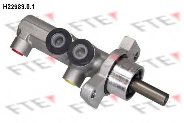 FTE H2298301 Главный тормозной цилиндр
