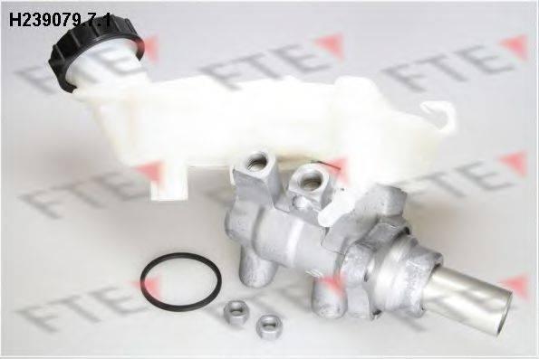 FTE H23907971 Главный тормозной цилиндр