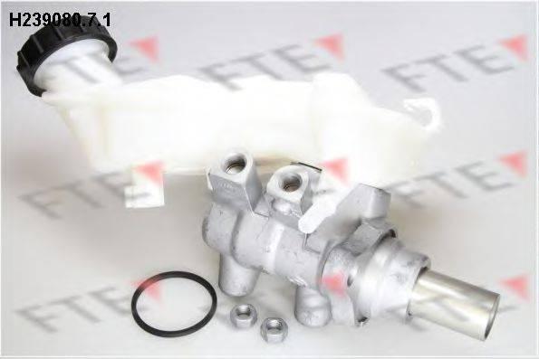 FTE H23908071 Главный тормозной цилиндр