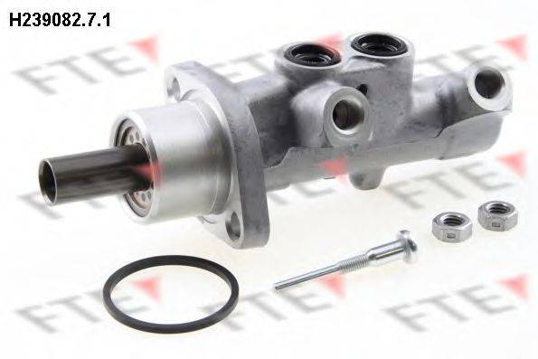 FTE H23908271 Главный тормозной цилиндр