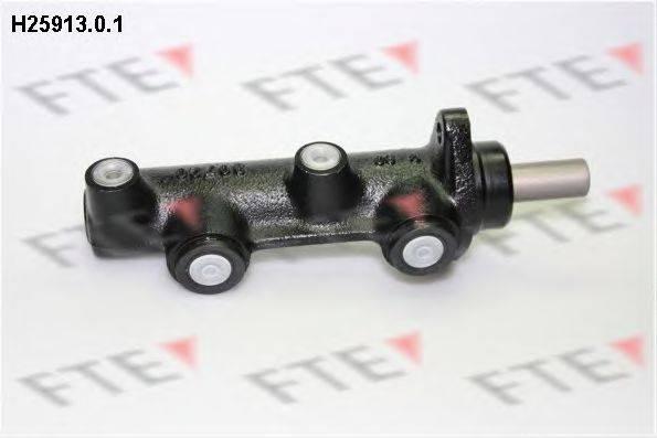 FTE H2591301 Главный тормозной цилиндр