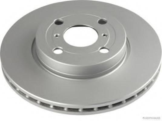 HERTH+BUSS JAKOPARTS J3302078 Тормозной диск