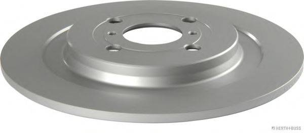 HERTH+BUSS JAKOPARTS J3312064 Тормозной диск