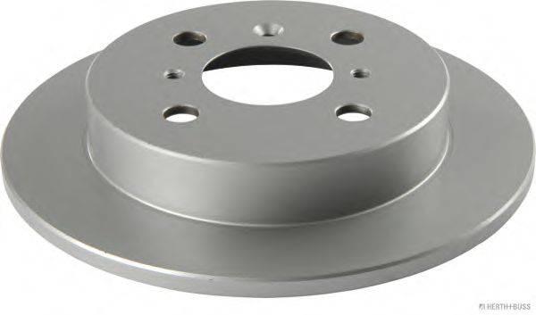 HERTH+BUSS JAKOPARTS J3316006 Тормозной диск
