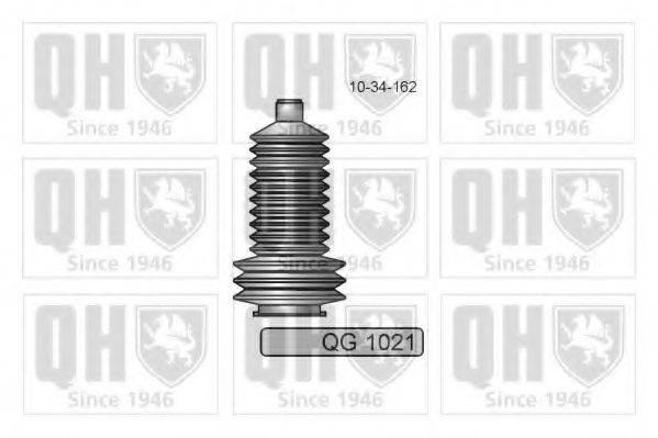 QUINTON HAZELL QG1021 Комплект пылника, рулевое управление