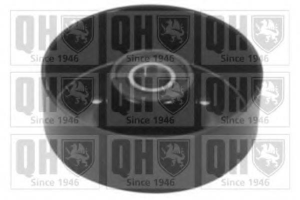 QUINTON HAZELL QTA1234 Паразитный / ведущий ролик, поликлиновой ремень