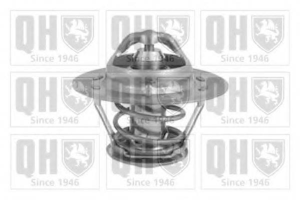 QUINTON HAZELL QTH120 Термостат, охлаждающая жидкость