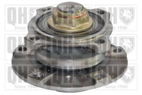 QUINTON HAZELL QWB1200 Комплект подшипника ступицы колеса