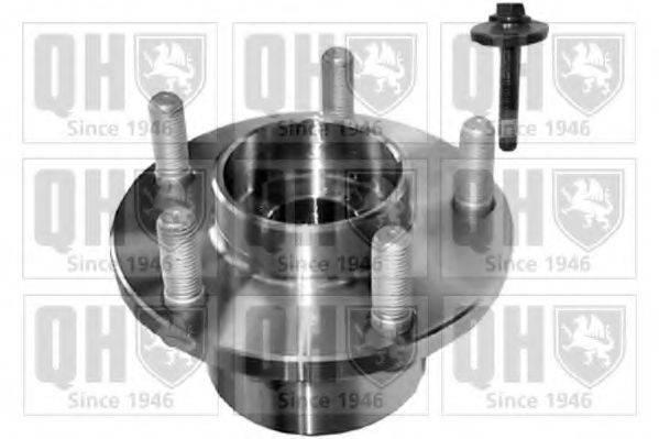 QUINTON HAZELL QWB1368 Комплект подшипника ступицы колеса