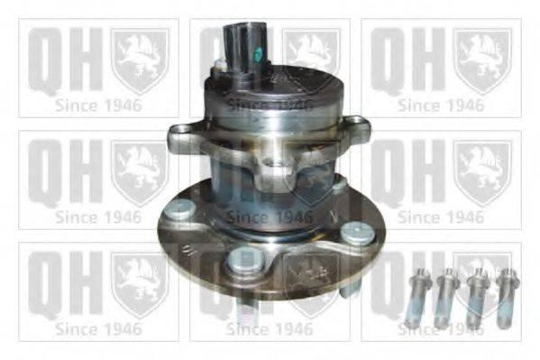 QUINTON HAZELL QWB1369 Комплект подшипника ступицы колеса