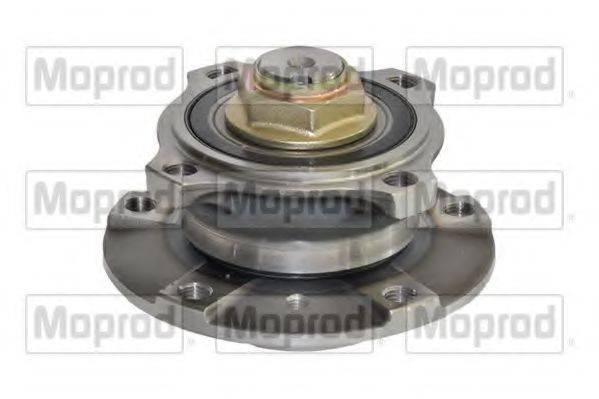 QUINTON HAZELL MWB1200 Комплект подшипника ступицы колеса