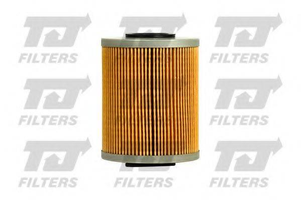 QUINTON HAZELL QFF0203 Топливный фильтр