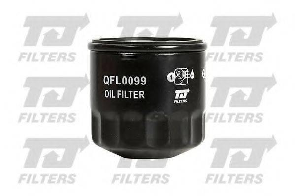 QUINTON HAZELL QFL0099 Масляный фильтр