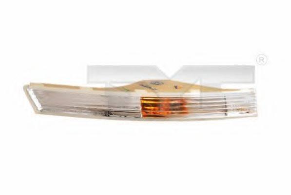 Фонарь указателя поворота TYC 12-0036-41-2