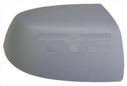 TYC 31001122 Покрытие, внешнее зеркало