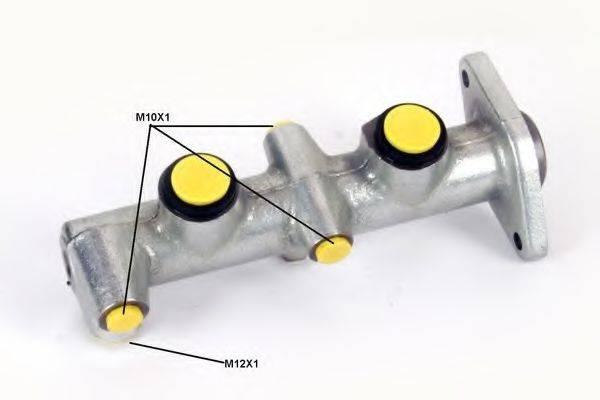 FERODO FHM1164 Главный тормозной цилиндр