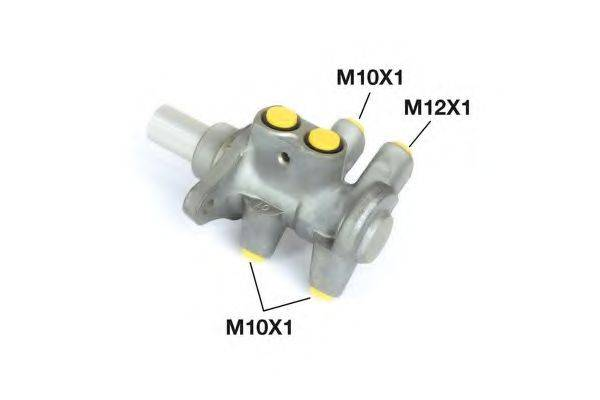 FERODO FHM1485 Главный тормозной цилиндр