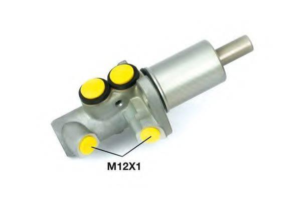 FERODO FHM1477 Главный тормозной цилиндр