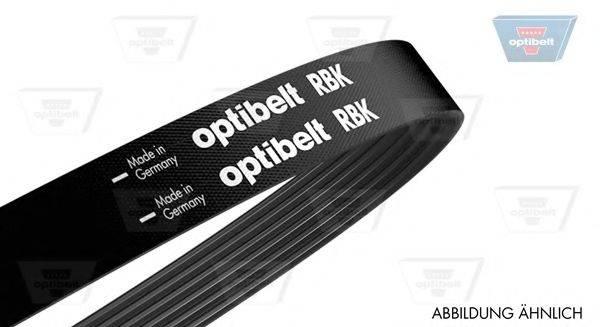 OPTIBELT 5PK865 Поликлиновой ремень
