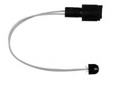 BREMBO A00226 Сигнализатор, износ тормозных колодок