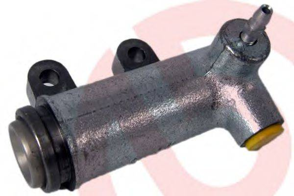 Рабочий цилиндр, система сцепления BREMBO E 23 007