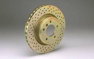 BREMBO FD173000 Экономичный тормозной диск