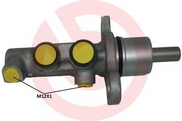 BREMBO M23120 Главный тормозной цилиндр