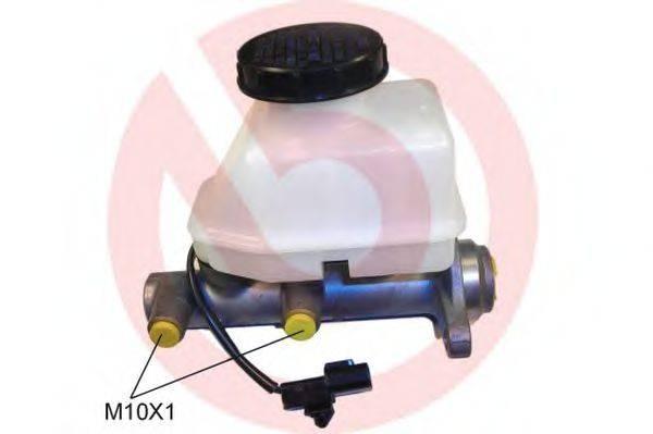 BREMBO M30008 Главный тормозной цилиндр