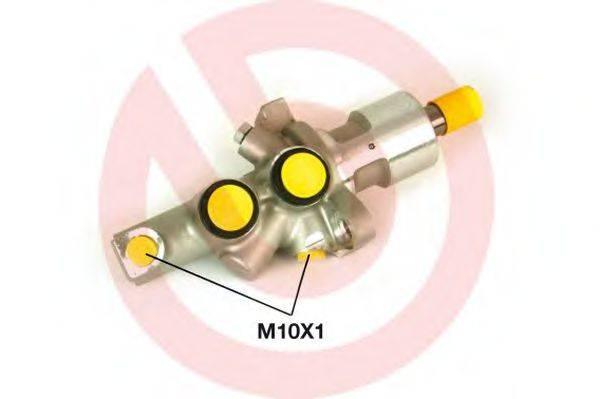 BREMBO M50013 Главный тормозной цилиндр