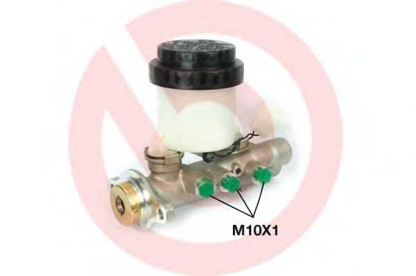 BREMBO M56041 Главный тормозной цилиндр