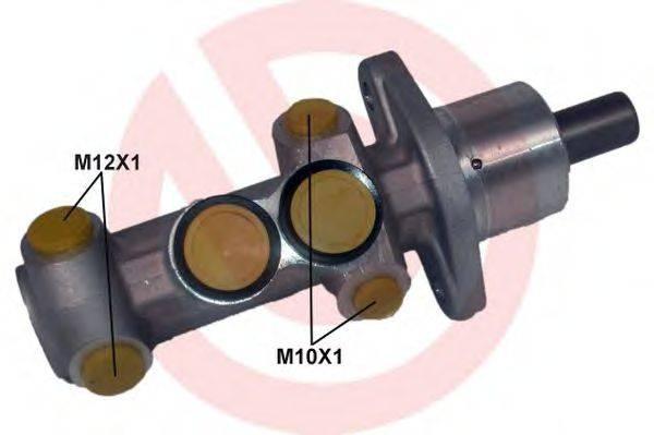 BREMBO M68014 Главный тормозной цилиндр