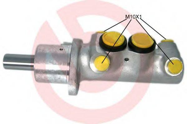 BREMBO M85034 Главный тормозной цилиндр