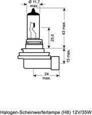 OSRAM 64212CBIHCB Лампа накаливания, фара дальнего света; Лампа накаливания, основная фара; Лампа накаливания, противотуманная фара; Лампа накаливания, стояночные огни / габаритные фонари; Лампа накаливания, основная фара; Лампа накаливания, фара дальнего света; Лампа накаливания, противотуманная фара; Лампа накаливания, стояночные огни / габаритные фонари; Лампа накаливания, фара с авт. системой стабилизации; Лампа накаливания, фара с авт. системой стабилизации; Лампа накаливания, фара дневного освещения; Лампа накаливания, фара дневного освещения
